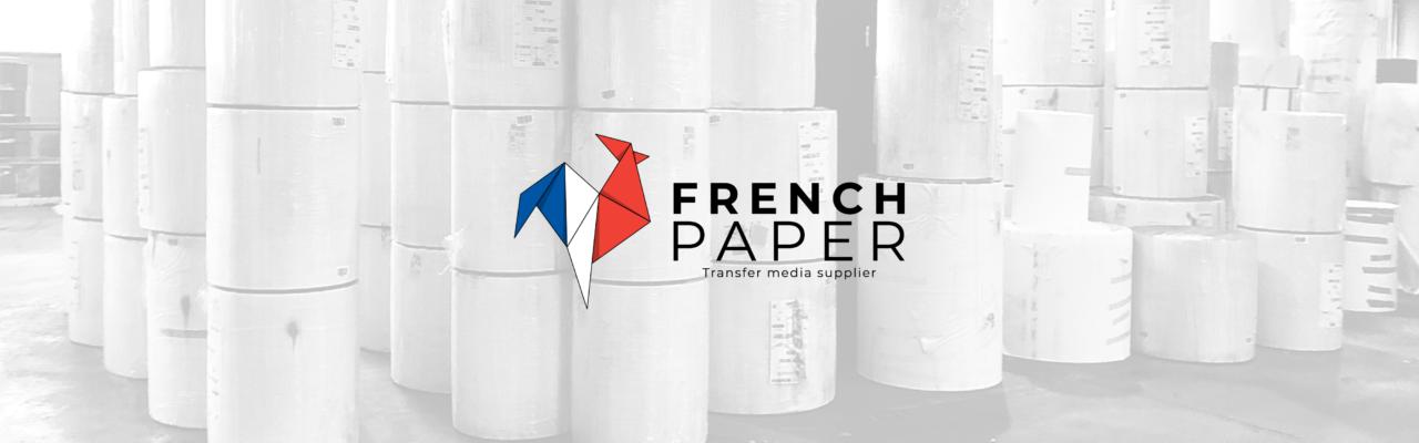 French Paper | Transfer Media Supplier