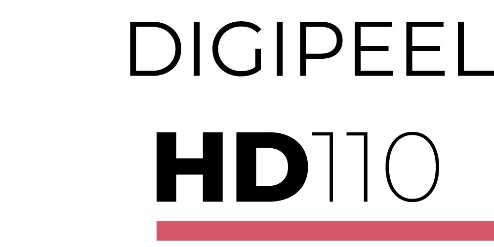 Image Produits_Digipeel HD110